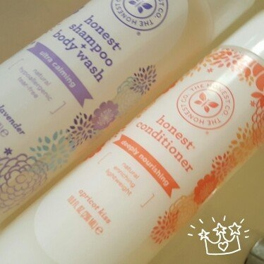 The Honest Company Conditioner uploaded by Christina M.
