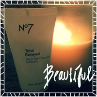 Boots No7 Total Renewal Micro-Dermabrasion Exfoliator uploaded by Alesha V.