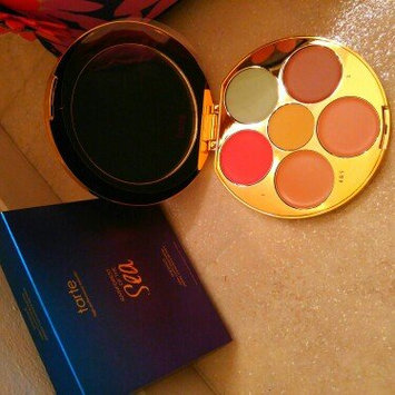 Photo of tarte™ wipeout color-correcting palette uploaded by Mallory P.