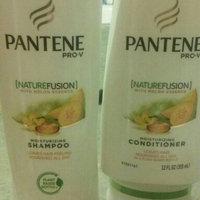 Pantene Pro-V Nature Fusion Moisture Balance Shampoo, 12.6 Oz uploaded by Melissa R.