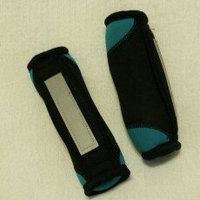 J/Fit Soft Hand Weights- 6lb Set (3 lbs each) - 20-7806 uploaded by Martha M.