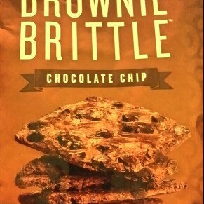 Sheila G's Brownie Brittle Chocolate Chip uploaded by James C.