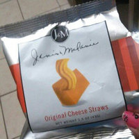 JM Foods CS11 Orginal Cheese Straw 1.5 oz. uploaded by Whitney G.