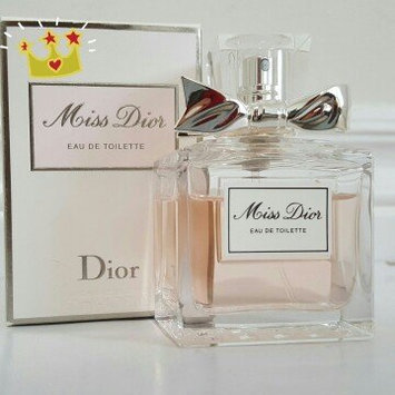 Photo of Dior Miss Dior Eau De Toilette Originale uploaded by Manjyot B.