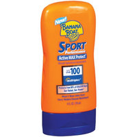 Banana Boat Sport Performance Continuous Spray Sunscreen uploaded by Diana C.