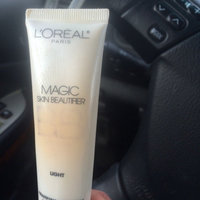 L'Oréal Paris Magic by Studio Secrets Magic Skin Beautifier BB Cream uploaded by Betty F.