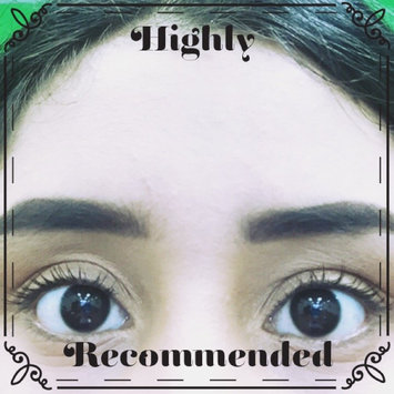 COVERGIRL LashBlast Clump Crusher Water Resistant Mascara uploaded by Marlene G.