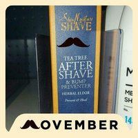 SheaMoisture Tea Tree After Shave & Bump Preventer Herbal Elixir uploaded by NIcole P.