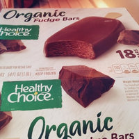 Healthy Choice Premium 2.5 Oz Fudge Bars 6 Ct Box uploaded by Moonyalondon H.