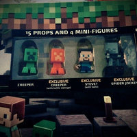 Minecraft Stop-Motion Animation Studio uploaded by Ana M.
