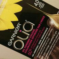 Garnier Olia Oil Powered Permanent Haircolor 4.0 Dark Brown uploaded by Amanda S.