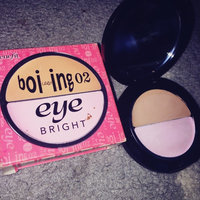 Benefit Cosmetics Boi-ing 02 Eyebright To Go Duo Travel Size uploaded by Lourelle D.