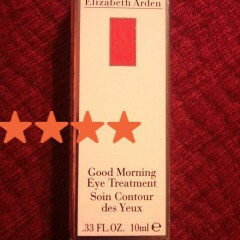 Photo of Elizabeth Arden Good Morning Eye Treatment, 0.33-Ounce Tube uploaded by member-eb806945112aa3a25215476ae4eb50aa