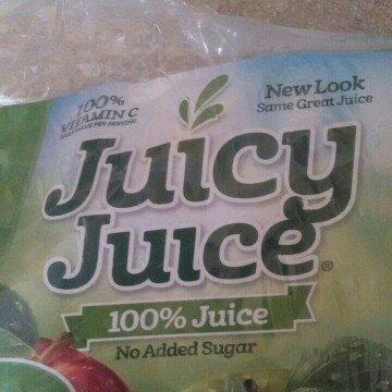Juicy Juice® 100% Apple Juice 8-6.75 fl. oz. Boxes uploaded by Whitney G.