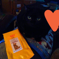 Burt's Bees Hypoallergenic Cat Wipes uploaded by Amy C.