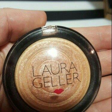 Laura Geller Baked Gelato Swirl Illuminator uploaded by Alyssa W.