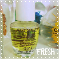OPI Avoplex Nail and Cuticle Replenishing Oil uploaded by Dawn Y.
