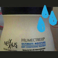 Nexxus Humectress Hydrating Treatment Deep Conditioner uploaded by Zachary B.