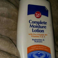 Walgreens Complete Moisture Lotion uploaded by Holly N.