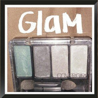 COVERGIRL Exact Eyelights Eye Brightening Shadow Palette uploaded by Leslie M.