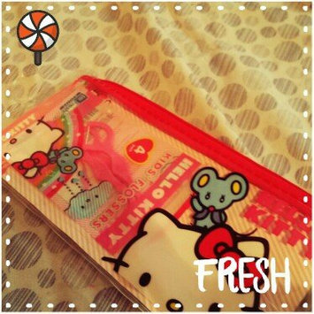 Firefly Kids! Hello Kitty Kit in Zip Pouch, Ages 4+ uploaded by Morenike K.