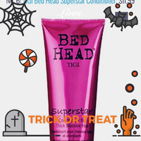TIGI Bed Head Superstar Sulfate-Free Shampoo for Thick Massive Hair uploaded by Denise C.