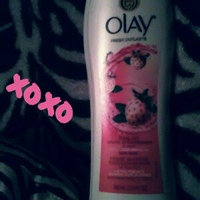 Olay Fresh Outlast Body Wash, Cooling White Strawberry & Mint, 13.5 fl oz uploaded by Casy H.