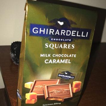 Ghirardelli Chocolate Squares Milk & Caramel uploaded by Jordan B.