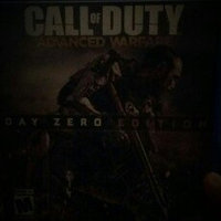 Activision Call of Duty: Advanced Warfare Day Zero Edition (PlayStation 4) uploaded by Elena A.