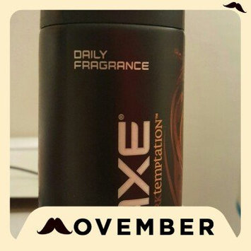Photo of AXE Dark Temptation Daily Fragrance uploaded by Aaliyah R.