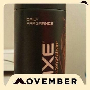Axe Dark Temptation Bodyspray uploaded by Aaliyah R.