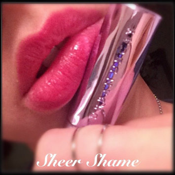 Photo of Urban Decay Sheer Revolution Lipstick uploaded by Cassie Z.