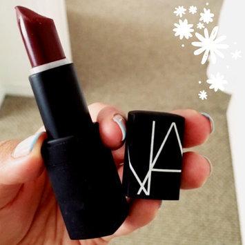 NARS Semi-Matte Lipstick Collection uploaded by JoAnne K.