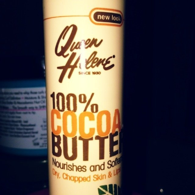 Queen Helene Cocoa Butter Moisturizer Stick 1 oz Case of 12 uploaded by Imani H.