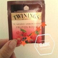 TWININGS® OF London Premium Black Tea Pure Mint Tea Bags uploaded by Aleja St. m.