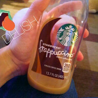 Starbucks Coffee Starbucks Frappuccino Mocha Coffee Drink 9.5 oz uploaded by Kandi K.