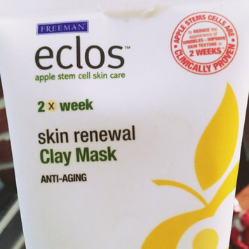 Eclos Skin Renewal Clay Mask uploaded by Lana S.