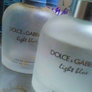 Dolce & Gabbana Light Blue Pour Homme uploaded by Viridiana R.