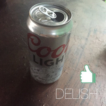 Photo of Coors Light uploaded by Marina T.