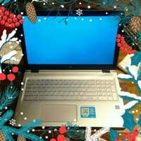 Hewlett Packard HP Envy 15.6