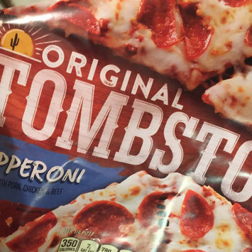 Photo of TOMBSTONE Original Pepperoni Pizza uploaded by Wendy C.