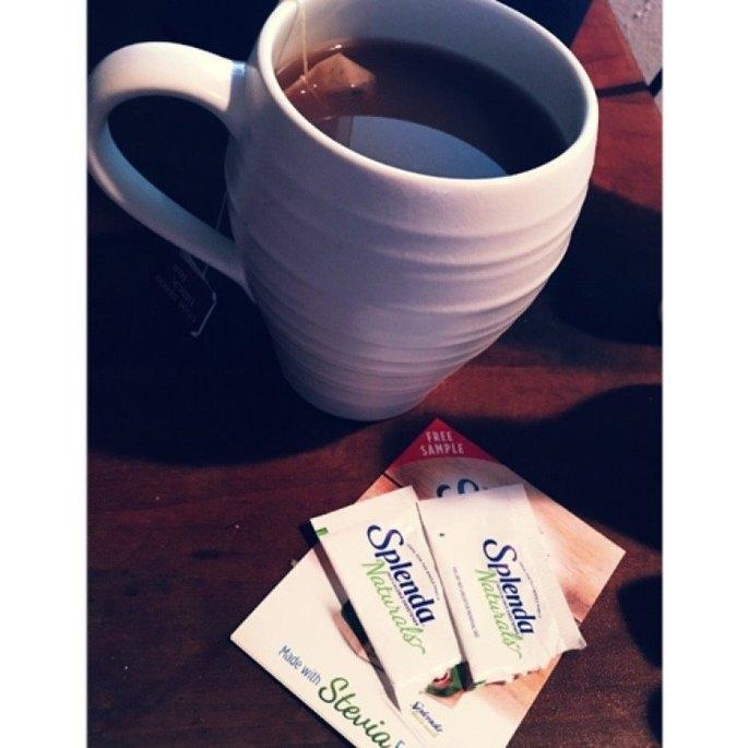 SPLENDA® Naturals Stevia Sweetener uploaded by Jennifer K.