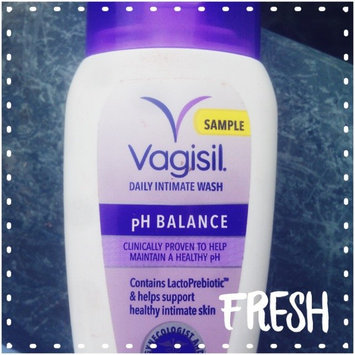 Photo of Vagisil Intimate Wash, pH Balance, 12 Ounce uploaded by Ana S.