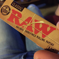 4 Raw K-s Organic Hemp Packs 32 Leaves Per Pack Include Filters Tips Natural Unrefined Hemp Rolling Paper uploaded by Felecia F.