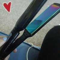 Conair Infiniti Pro Rainbow Titanium Flat Iron uploaded by Saige E.