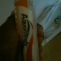 Aquafresh® Triple Protection® Extreme Clean®  Whitening Action Mint Blast Toothpaste 7 oz. Tube uploaded by Garcia D.