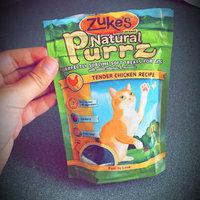 Zuke's Natural Purrz Soft Treats uploaded by Grace B.