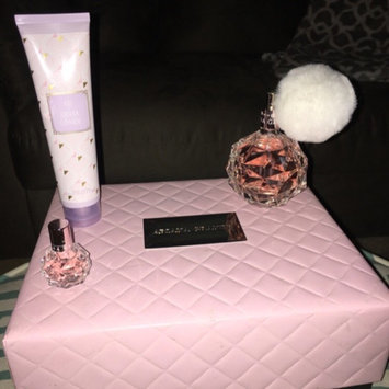 Ari by Ariana Grande Gift Set - A Macy's Exclusive uploaded by Megan  F.