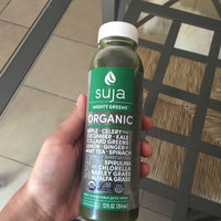 Suja® Organic Mighty Greens™ Fruit & Vegetable Juice uploaded by Viktoriya V.