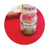 Herdez® Verde Salsa 16 oz. Jar uploaded by Brittany W.